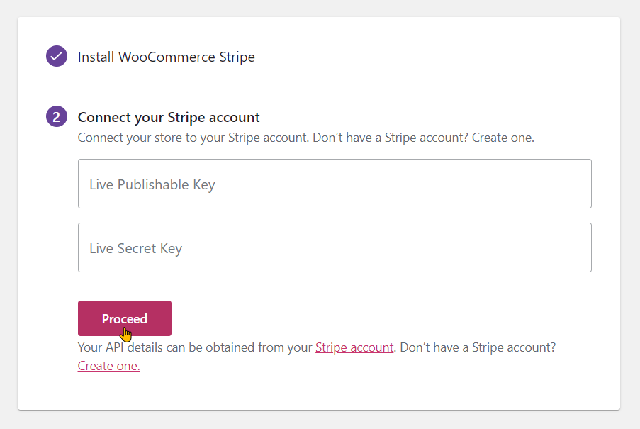 How To Set Up a New WooCommerce Store Step 13