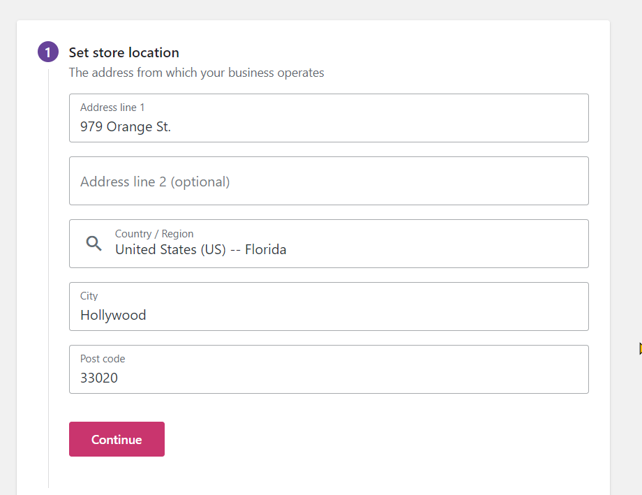 How To Set Up a New WooCommerce Store Step 5