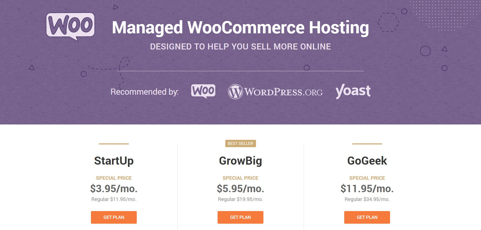 How get the best web hosting for your online store