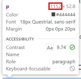 Using Browser Developer Tools To Determine Image Dimensions Step 5