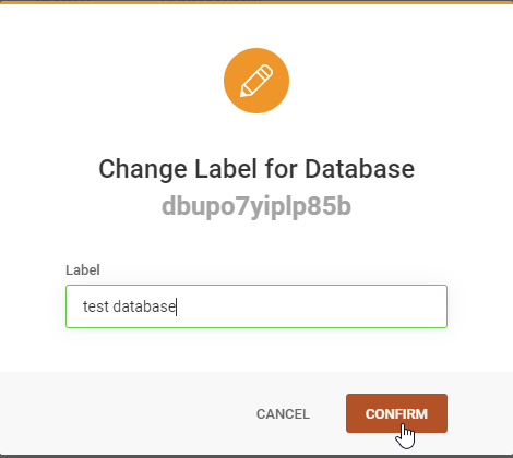 How To Manually Restore A WordPress Database Step 7b